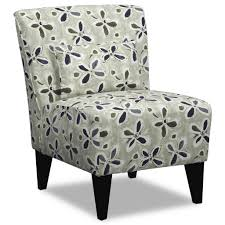 funiture light gray upholstered accent chairs with no arm and