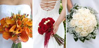 how to make wedding bouquets high end silk bridal bouquets or the real thing