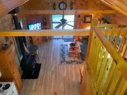 burr oak log cabin for rent in iowa iowa cabin rentals