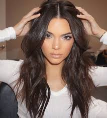 trendy hair colors brunettes 2017 u2013 hair color trends