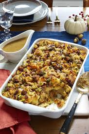 favorite thanksgiving side dishes 27 best turkey stuffing recipes easy thanksgiving stuffing ideas