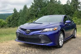 what is toyota 2018 toyota camry boring no more roadshow