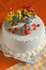 Easter Decorating Ideas For Cakes by Decorating Ideas For Easter Cakes