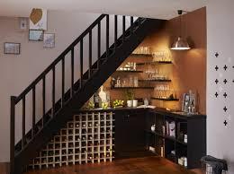 cuisine sous escalier cuisine sous escalier déco sous escalier