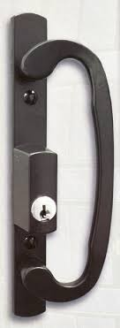Patio Door Handle Replacement Replacement Handle For American Craftsman 5500 Patio Door Swisco