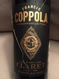 francis coppola claret california francis coppola claret 2013 expert wine review natalie