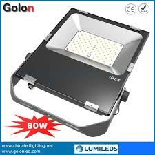 led replacement bulbs for halogen lights led flood light for billboard 80w outdoor ip65 waterproof 300w