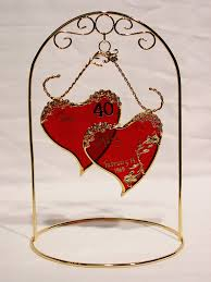 40th wedding anniversary gift ideas wedding ideas wedding ideas year anniversary gifts 40th