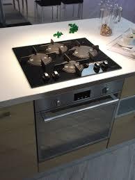 cucine piani cottura isola cucina con piano cottura e forno v73 c53fc2400ccd