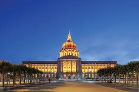 sf city hall lights lights on for the golden gate city paganini electric corp