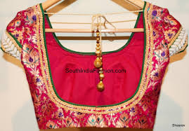 blouse pics collection model blouse designs pictures get your fashion