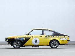 opel rally car opel kadett gte rallye car с u00271976 u201377 speed pinterest