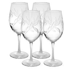 aura glass 14 oz spill resistant aerating wine glass with coaster