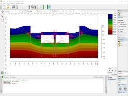 fem geotechnical software geo5 fine