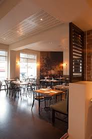 grosvenor hotel restaurant and bar by red design group melbourne