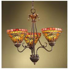Cut Glass Chandeliers River Of Goods 3 Light Dragonfly Chandelier 581828 Decorative