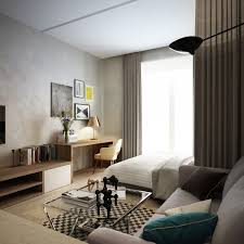 Small Studio Design by 232 Best 3d Interior Images On Pinterest Masculine Apartment