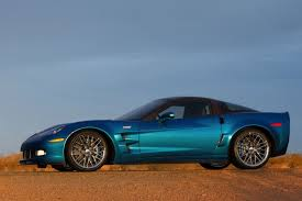 the new king of the hill the 2009 corvette zr1 corvette sales