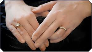 marriage rings finger images Why wedding rings are worn on the fourth finger of the left hand jpg