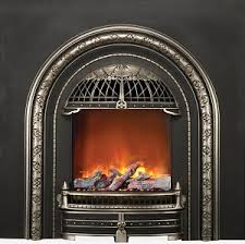Electric Fireplace Insert Electric Fireplace Or Insert