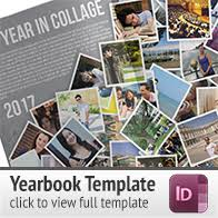 free yearbook yearbook template by zheksha graphicriver