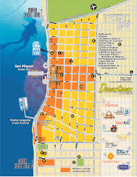 Map Of Cozumel Mexico by Cozumel Pier Map Images Reverse Search