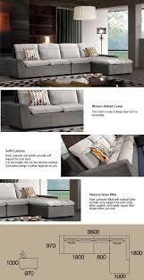 2017 new design living room recliner sofa chinese furniture import