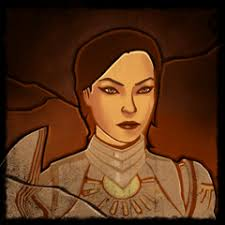 dungeon siege 3 jeyne kassynder review dungeon siege iii 360 1 charisma