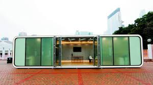mobil home bureau cheap hong kong designed container homes the way of the future