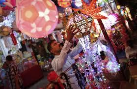 Home Decoration During Diwali Diwali 2014 India Decks Up For Festival Photos
