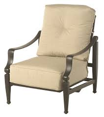 Hanamint Outdoor Furniture Reviews by Hanamint Lancaster Spring Chair All Things Barbecue