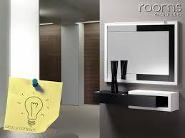 muebles para recibidor recibidores plona rooms de cocinobra
