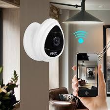 interior home surveillance cameras security mini ip uokoo 1280x720p home surveillance