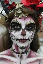 Sugar Skull Halloween Costumes Halloween Costume Birthday Aka Halloween