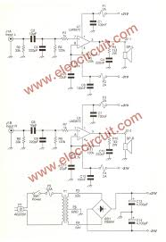 wades audio and tube page can wiring diagram components