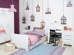 wandtattoos für kinderzimmer vogelhaus im kinder und babyzimmer süße deko ideen mit wandtattoos