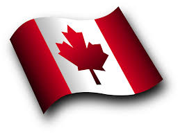 Candaian Flag Clipart Canadian Flag 3
