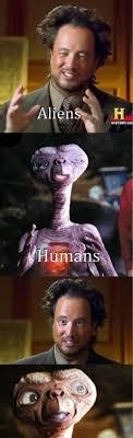 Aliens Meme Image - ancient aliens meme pinteres