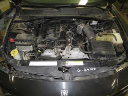 engine for 2007 dodge charger 2007 dodge charger rear bumper ebay