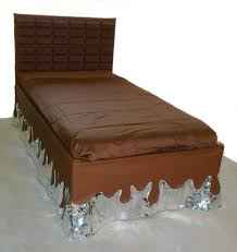 ikea bed risers bed with huge chocolate bar home decoration views