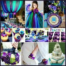 peacock themed wedding peacock wedding guide includes themed dress and decorations