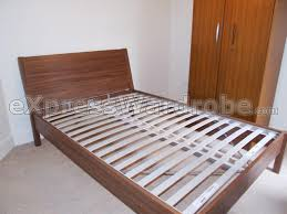 bed frames how much weight can a bed frame hold hemnes bed frame