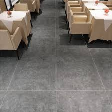 matte grey large porcelain floor tile wholesale ceramic tile