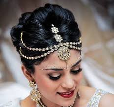 hair accessories for indian weddings indian hairstyles with hair accessories hair