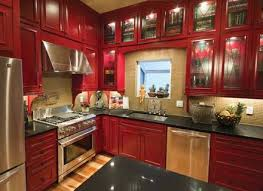 Painted Cabinet Becomes Trend Again For  Kitchen Cabinet Color - Kitchen cabinet color trends