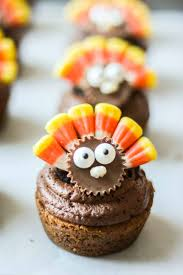 thanksgiving cookie cupcakes tgif this is
