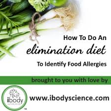 food allergies causing your skin problems try an elimination diet