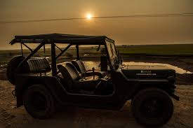 vintage jeep lotos rallye a rally through cambodia with oldtimer jeeps