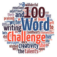 Image result for 100 word challenge