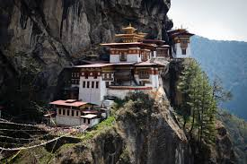 the tiger u0027s nest may make you start planning a trip to bhutan
